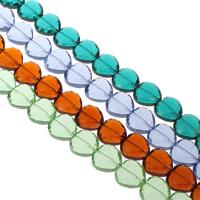 Heart Crystal Beads