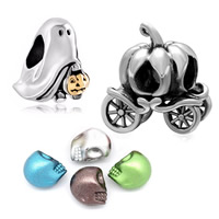 Halloween Jewelry Bead