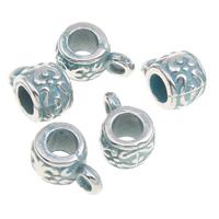 CCB Plastic Bail Beads