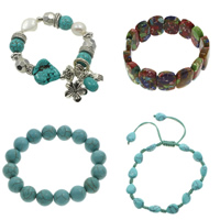 Turquoise Bracelet & Bangle