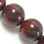 Jasper Brecciated Beads