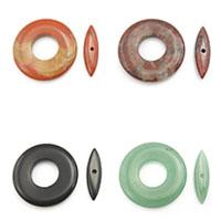 Gemstone Clasps