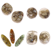 Resin Shell Jewelry