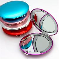 Aluminium Cosmetic Mirror