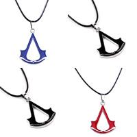 Enamel Jewelry Necklace