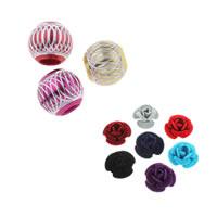 Aluminum Jewelry Beads