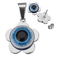 Evil Eye Jewelry Set