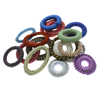 Woven Linking Rings