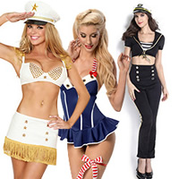 Sexy Costume