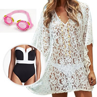 Fashion Swimming Wear