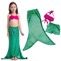 Girl Kids Swimsuit