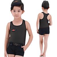 Boy Kids Swimsuit