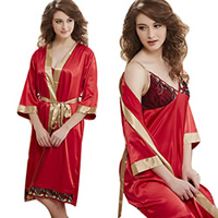 Fashion Women Robe