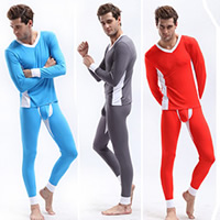 Men Long Underwear