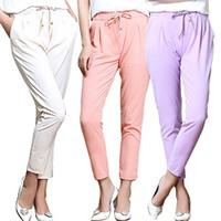 Fashion Women Capri Pants