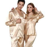 Couple Winter Pajama Set