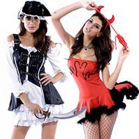 Sexy Game Costume