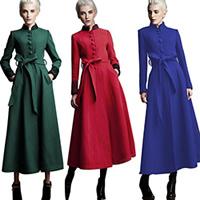 Women Overcoat