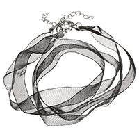 Organza Necklace Cord