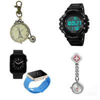 Functional Watch Collection