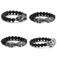Glass Jewelry Beads Bracelets