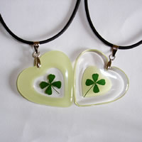 Couple Jewelry Necklace