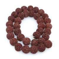Natural Lava Beads