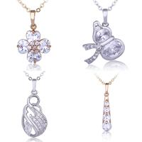 Gets® Jewelry Pendant