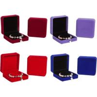 Velveteen Bracelet Box