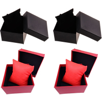 Cardboard Bracelet Box