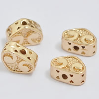 Brass Jewelry Beads