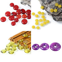 Spacer Beads Jewelry