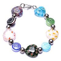 Lampwork Jewelry Bracelet