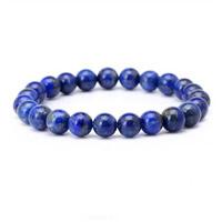Natural Lapis Lazuli Bracelet