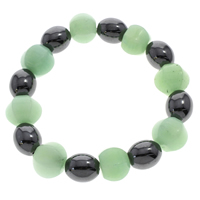 Aventurine bracelets