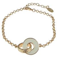Enamel Brass Bracelets