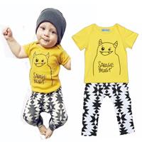 Unisex Children Clothing