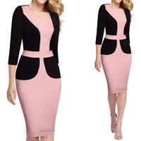Women Business Dress Suit